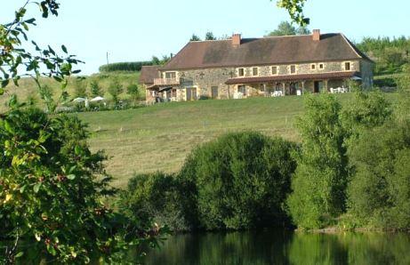 Authentieke huizen te koop in de dordogne zuid frankrijk for Huizen te koop frankrijk