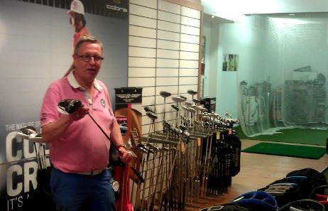 golf pro golfshops golfplaza fitting service - golfshops ... Golfplaza