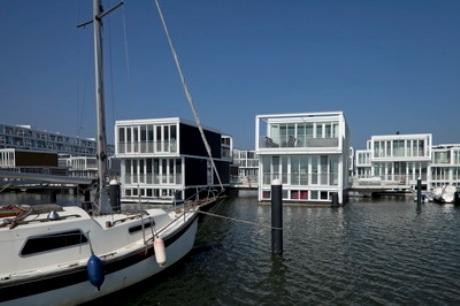 waterwoningen ijburg amsterdam architectuurprijs amsterdam projektontwikkeling vastgoed. Black Bedroom Furniture Sets. Home Design Ideas