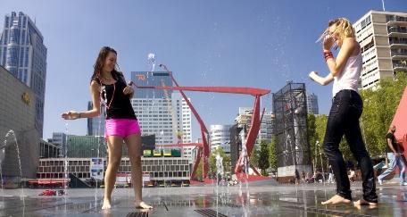Rotterdam woonbeurs energieneutraal wonen rotterdam for Direct wonen rotterdam