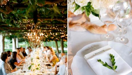 trouwdiner aan huis kok - bruiloft ideeen trouwen in ibiza ... Golfplaza