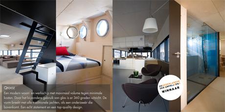Depot rotterdam intrieur ontwerp rai woonbeurs ikea for Rai woonbeurs 2016