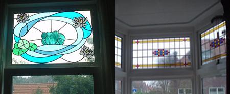 Glas In Lood Zierikzee.Zierikzee Glasatelier Rai Woonbeurs Ikea Woonideeen